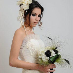 36°Edizione – Shooting Sposa