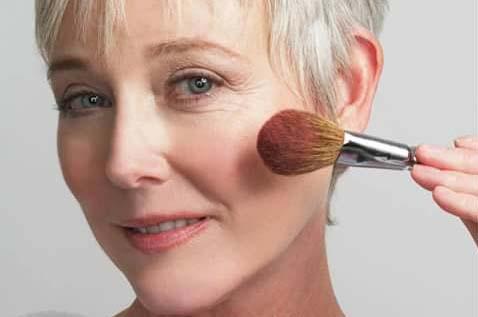 Master Class Make-Up Anti Age (Trucco Antietà)