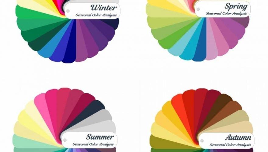 Master Class Armocromia, l'arte dei colori