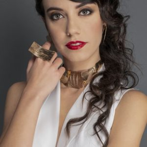 44° Edizione del corso 'Make Up Artist' – Shooting Advertising