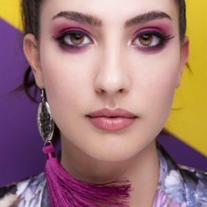 58° Edizione del corso 'Make Up Artist' – Shooting Advertising