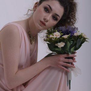 45° Edizione del corso 'Make Up Artist' – Shooting Sposa