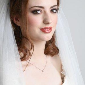 46° Edizione del corso 'Make Up Artist' – Shooting Sposa
