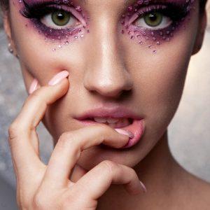 55° Edizione del corso 'Make Up Artist' – Shooting Advertising