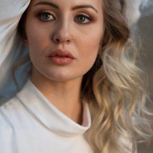 49° Edizione del corso 'Make Up Artist' – Shooting Sposa