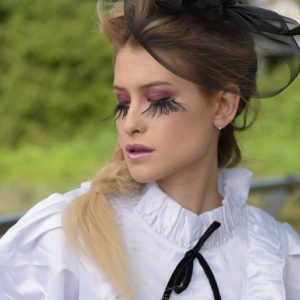 47° Edizione del corso 'Make Up Artist' – Shooting Advertising