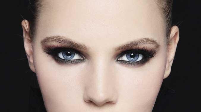 Master Class 'Smokey Eyes & Eyeliner'