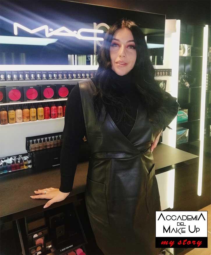 Isabella Fracchiolla