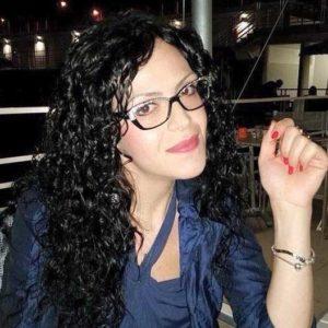 Valentina <br>Manzo